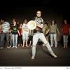 Eventproduktion – Theater der HTWG Konstanz – Die Freiheit der Andersdenkenden